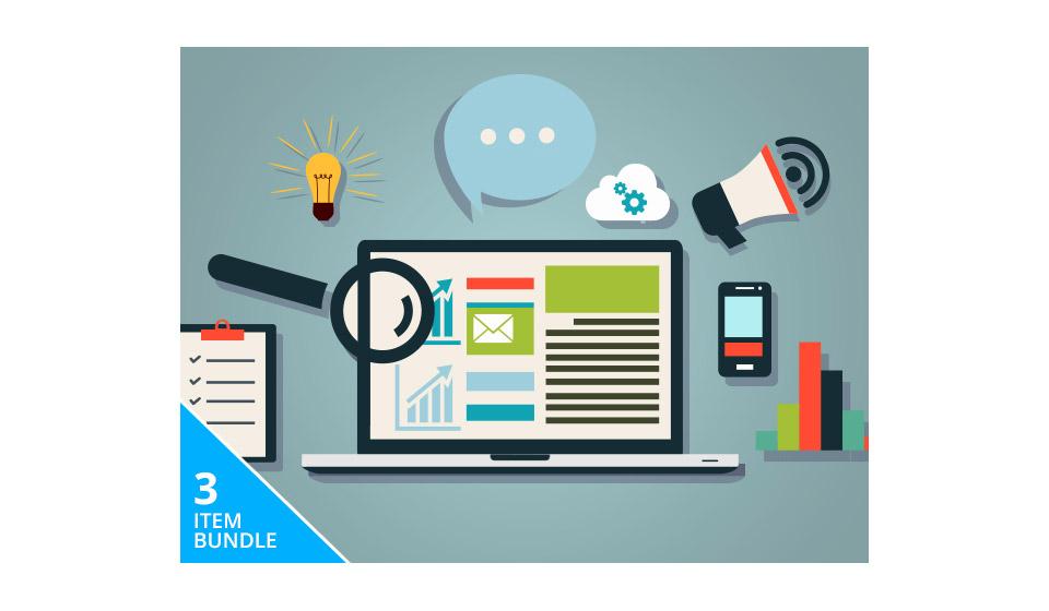 Deal: Full-Stack Marketer Bundle