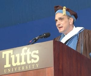 Hank Azaria Simpsons Graduation