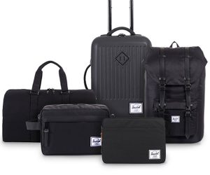 Win: Herschel Travel Bundle