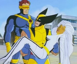 Honest X-Men Animated Series Trailer