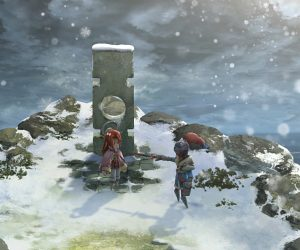 I Am Setsuna (Trailer)