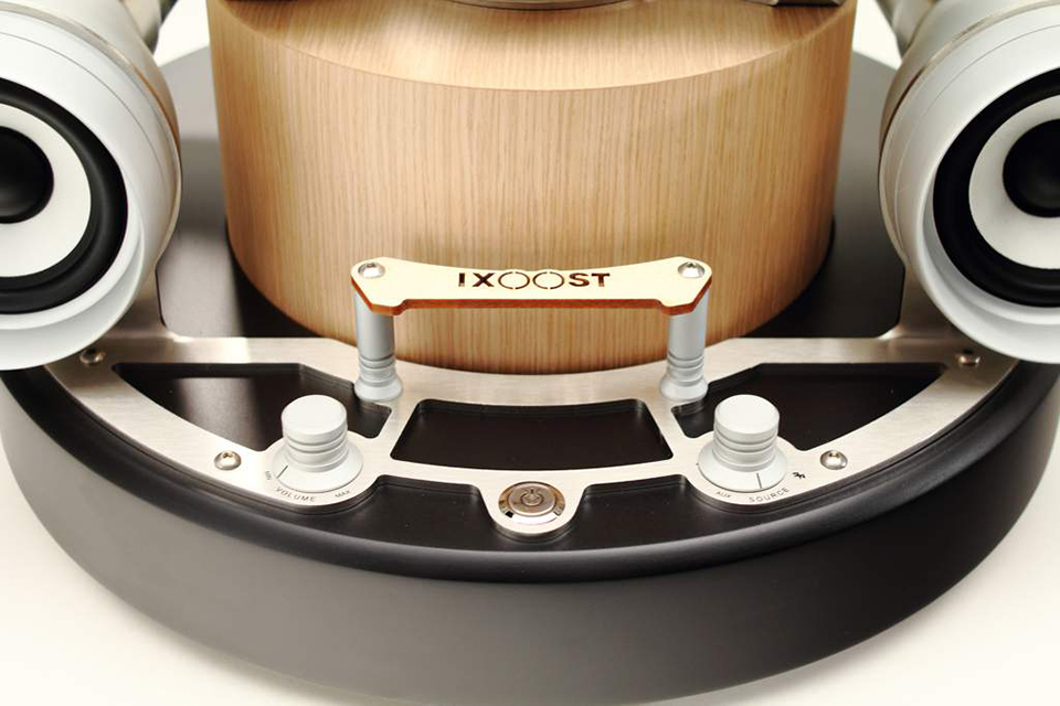 iXoost XiLO 5.1 Bluetooth Speaker
