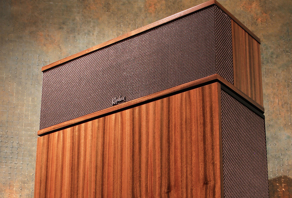 Klipsch Klipschorn 70th Anniv. Ed.