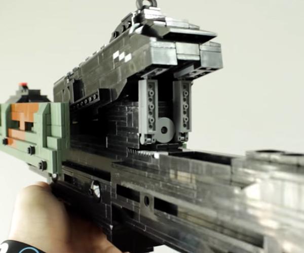 LEGO Black Ops 3 KRM-262
