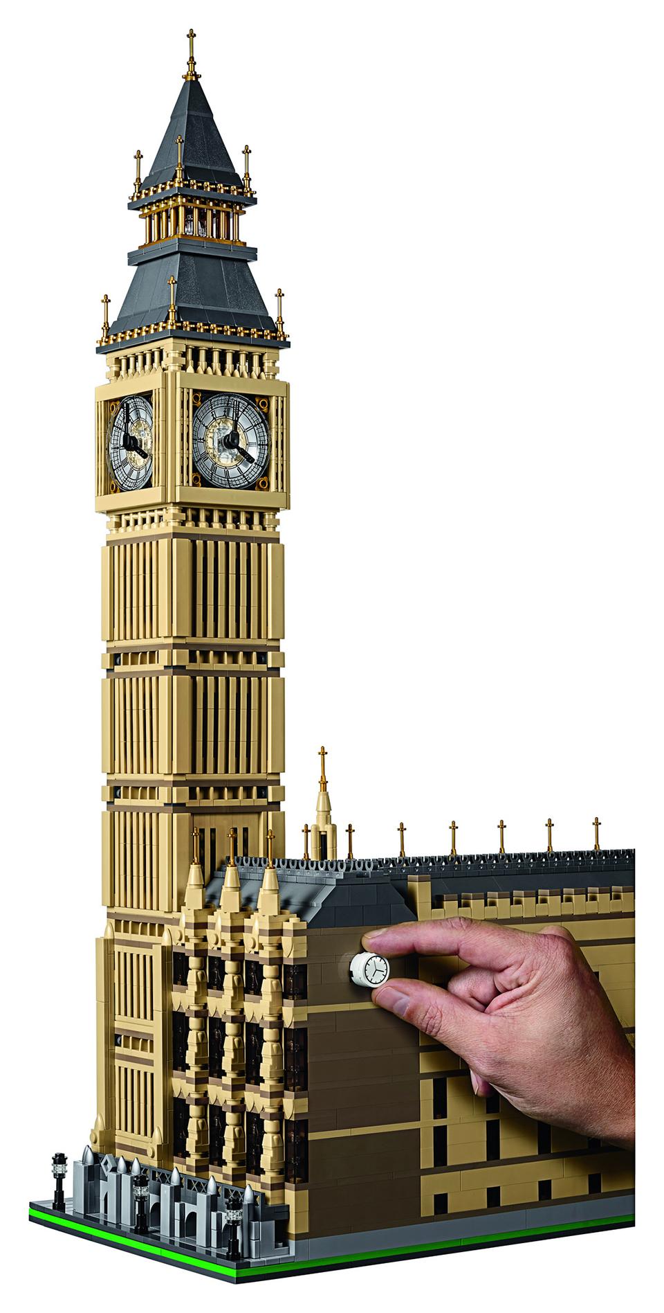 LEGO Creator Big Ben