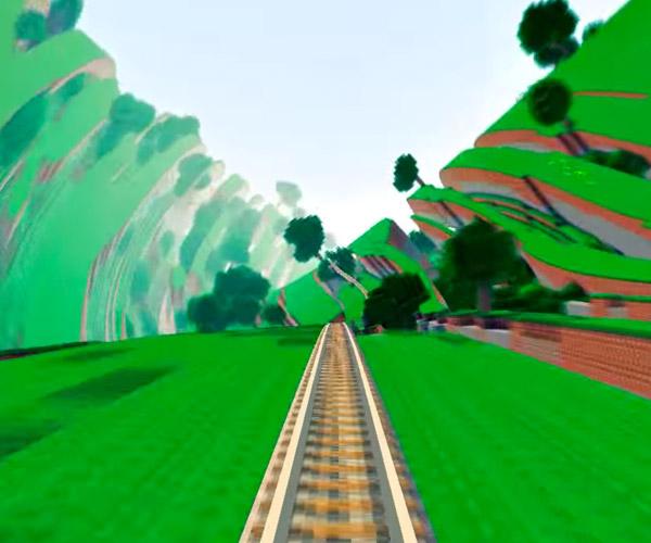 Minecraft Trip