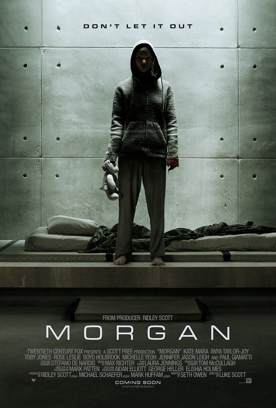Morgan (Teaser)