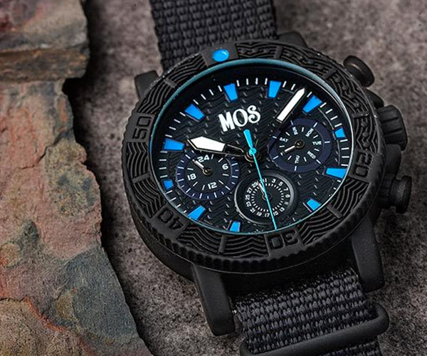 Deal: MOS Sao Paulo Watch