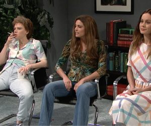 SNL: Near Death Experience