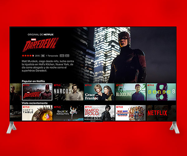 Win a 10-Year Netflix Subscription