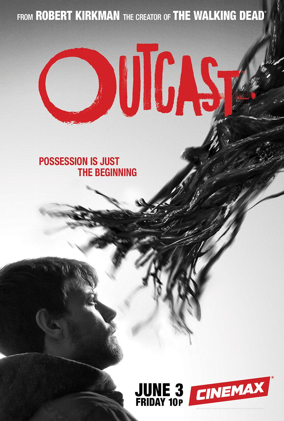 Outcast (Trailer)