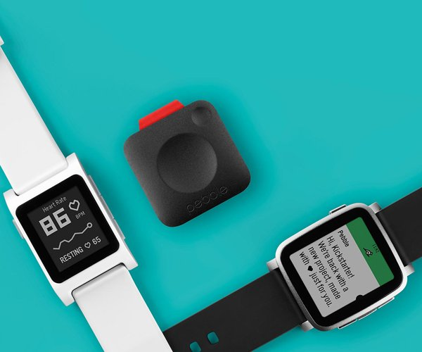 Pebble 2, Pebble Time 2 & Pebble Core