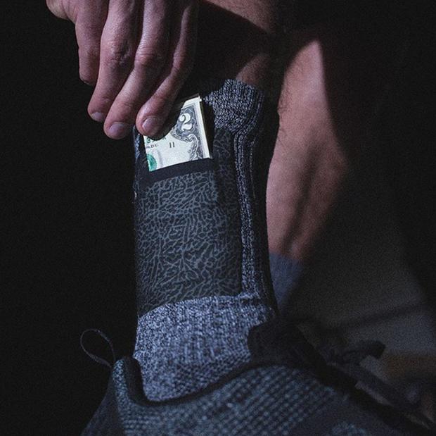 Pocket Sock