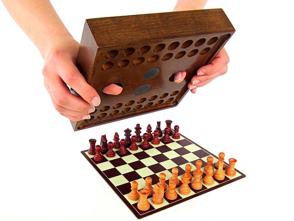 Preset Chess