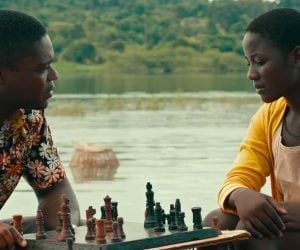 Queen of Katwe (Trailer)