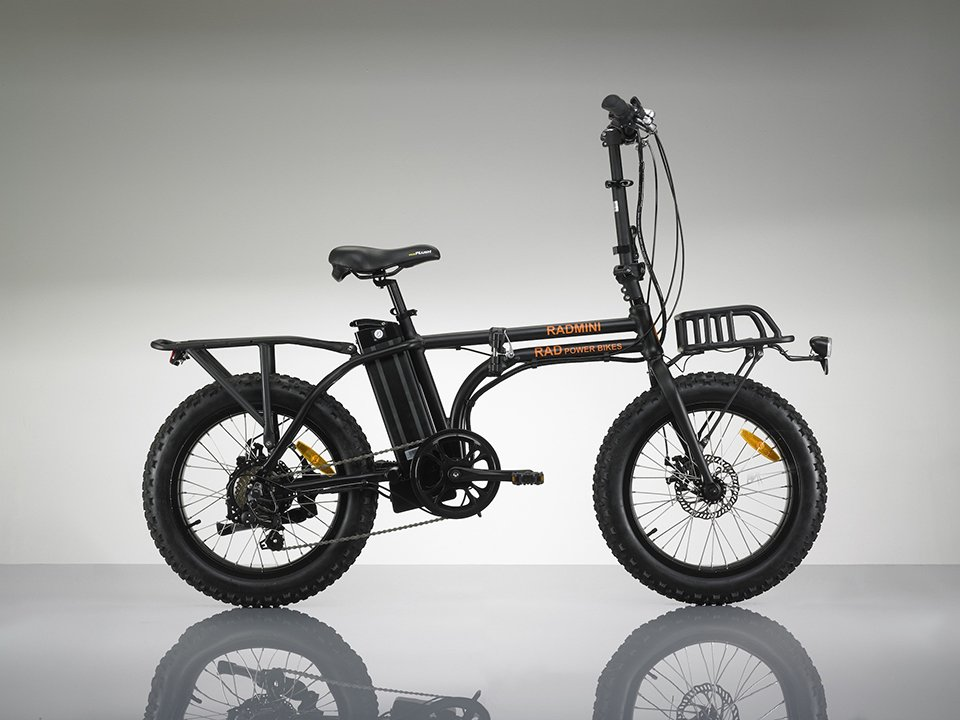 RadMini Electric Bicycle