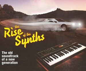 The Rise of the Synths