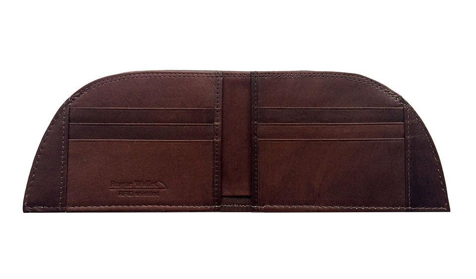 Rogue Front Pocket Wallet