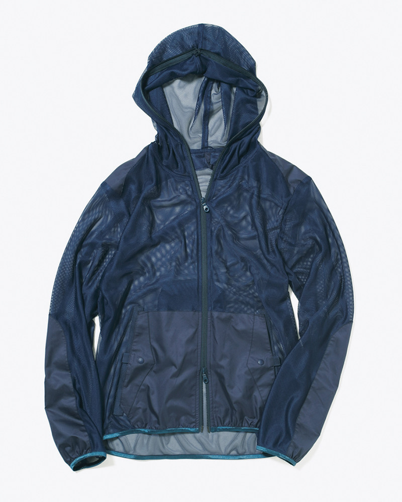 Snow Peak Insect Shield Parka