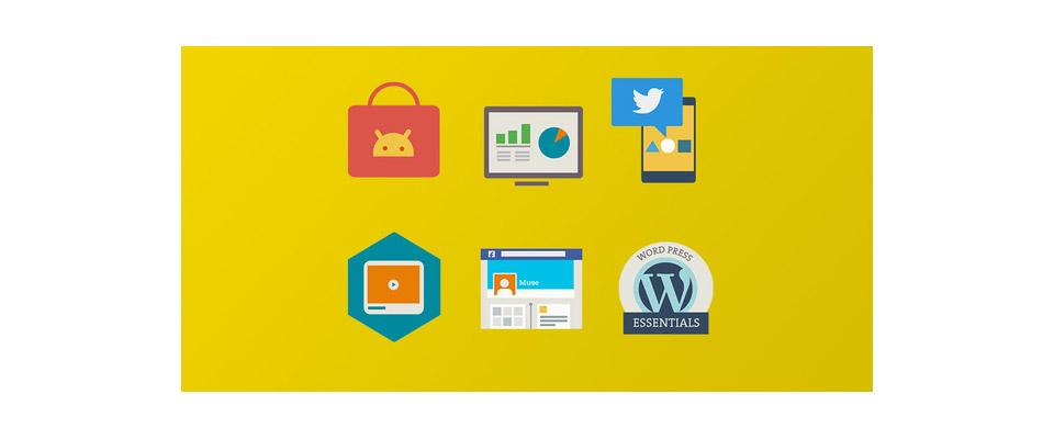 Deal: Social Media for Business