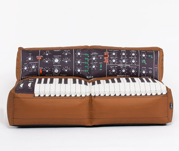 Sofa Moog Bean Bag Chair