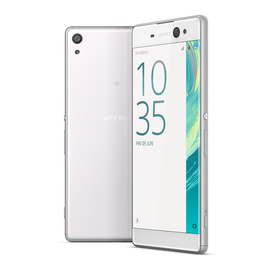 Sony Xperia Xa Ultra The Awesomer