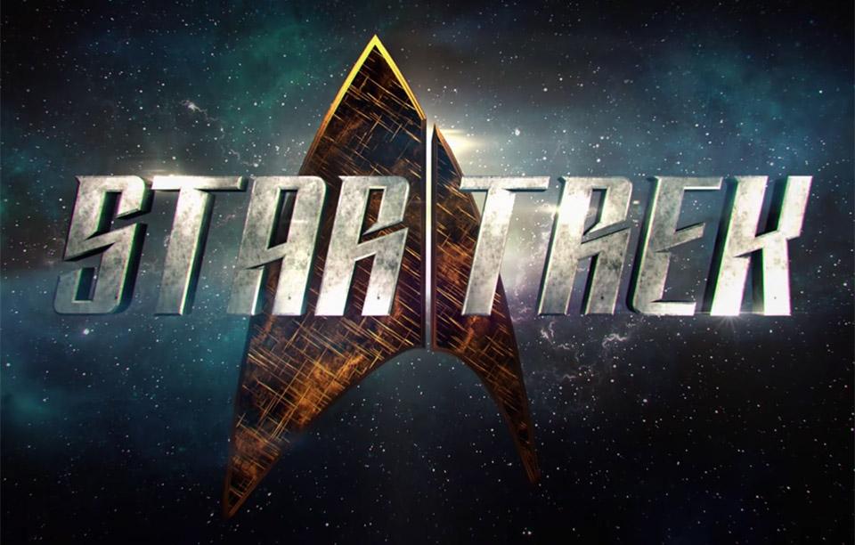 2017 Star Trek Series (Teaser)