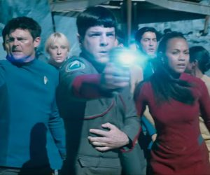 Star Trek: Beyond (Trailer 2)
