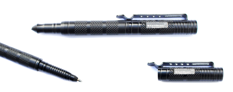 Deal: StatGear Tactical Pen