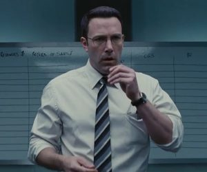 The Accountant (Trailer)