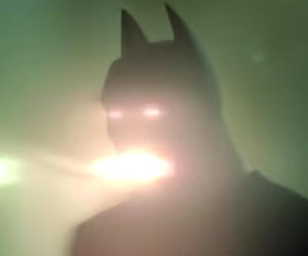 The Ultimate Batman Complex