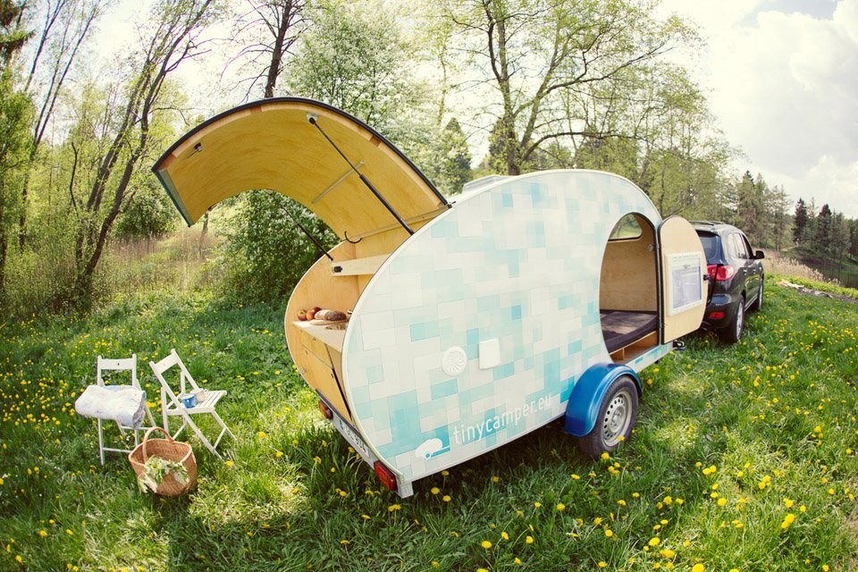 Tiny Campers