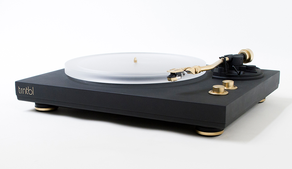 TRNTBL Wireless Turntable