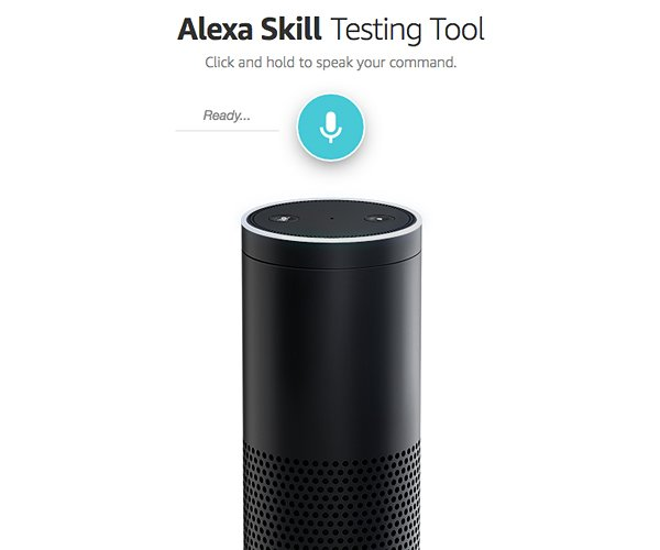 Try Amazon's Voice Assistant