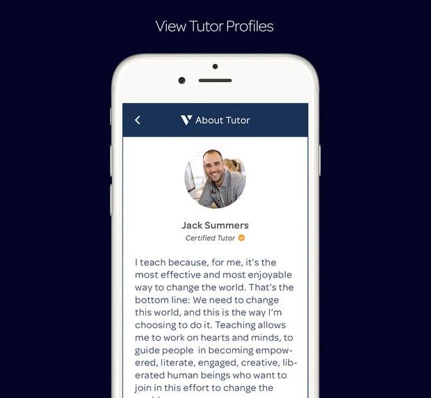 Varsity Tutors for iOS