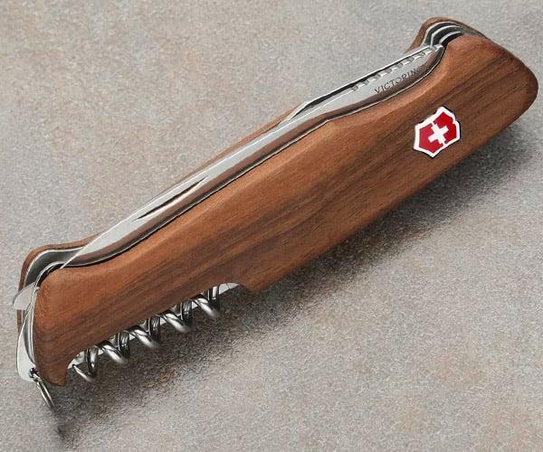 Victorinox Rangerwood 55