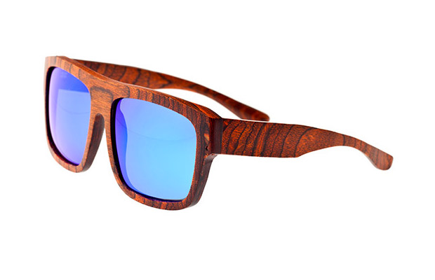 Deal: Hermosa Wood Sunglasses