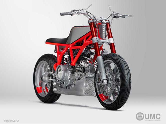 2015 Ducati UMC-038 Hyper Scrambler