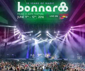 2016 Bonnaroo Livestream