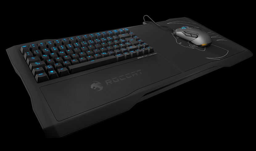 2016 Roccat Sova Keyboard