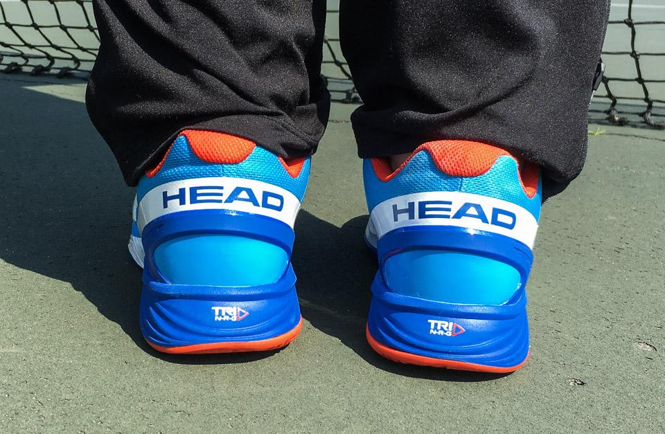 Head Nitro Pro Tennis Sneaker