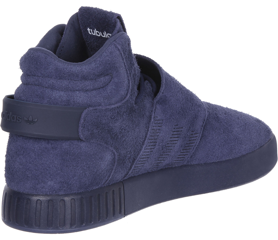 Adidas Tubular Invader Strap Suede The Awesomer
