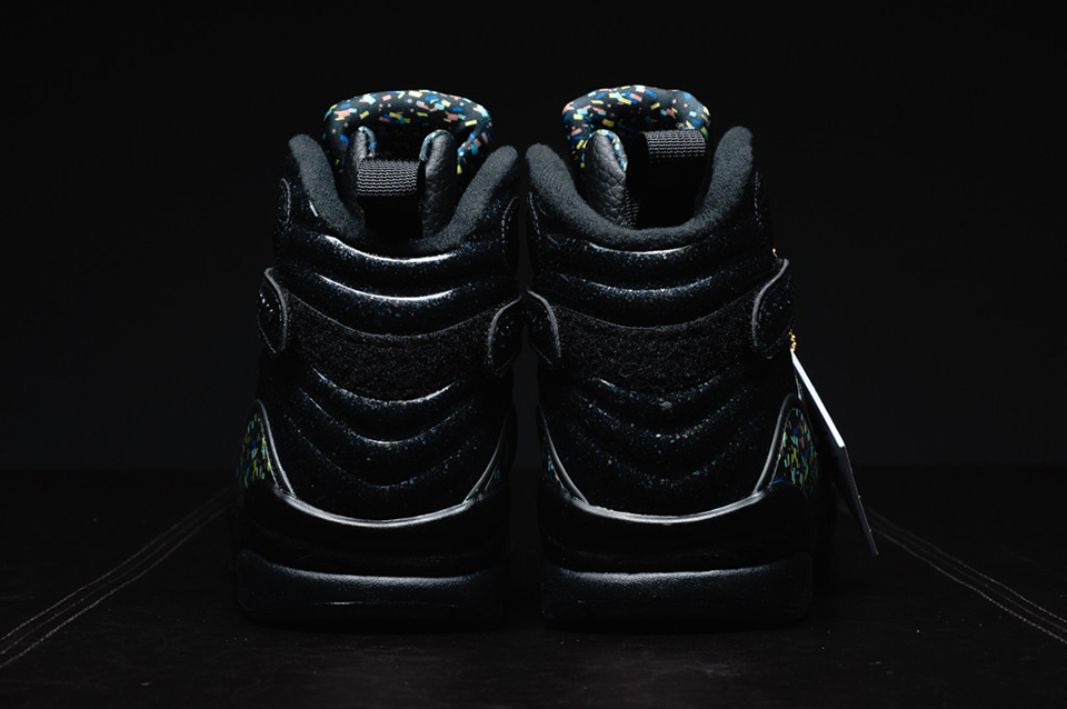 Air Jordan 8 Championship Pack