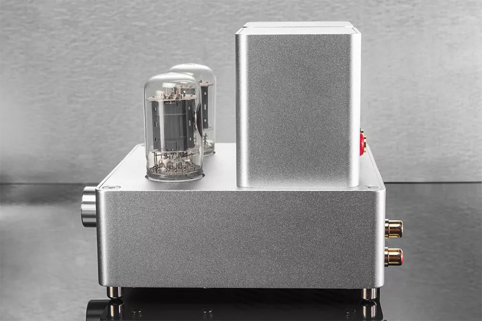 Gemtune Mini Tube Amp