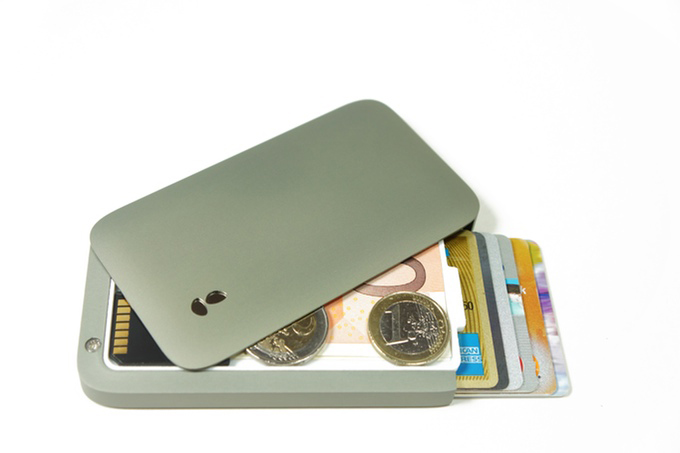 Balanst Wallet