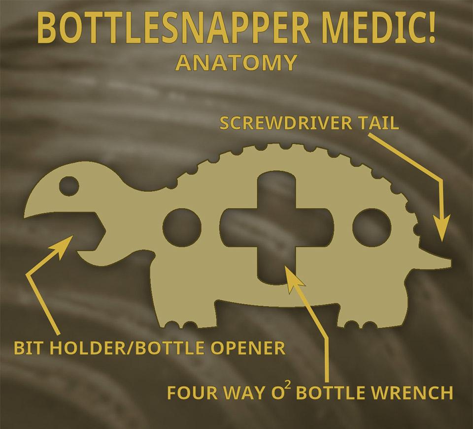 BottleSnapper Pocket Tool