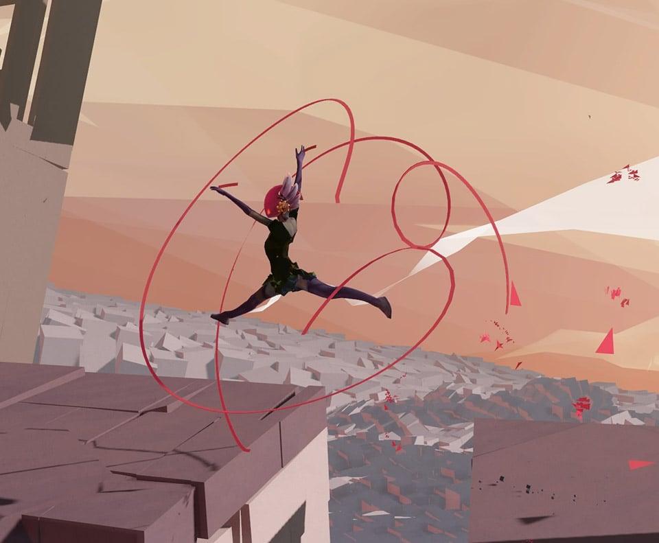 Bound (Trailer)