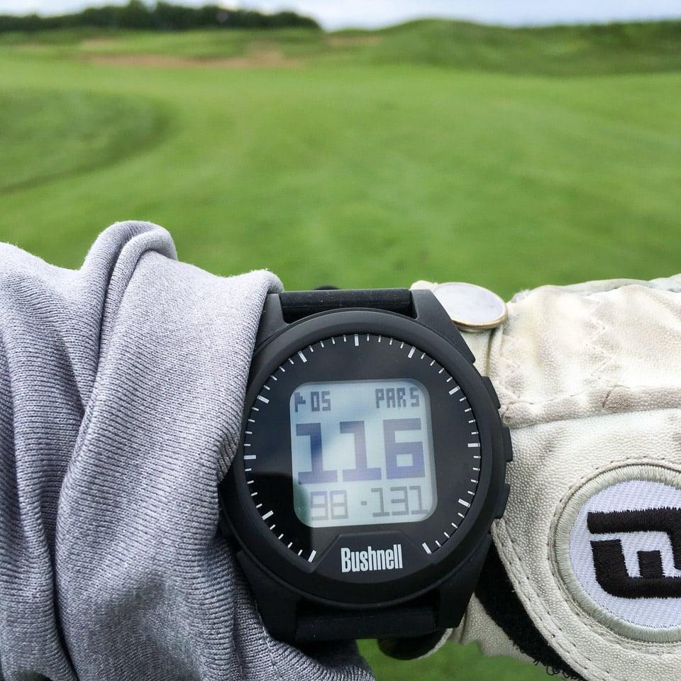 Produk Smartwatch Untuk Golf