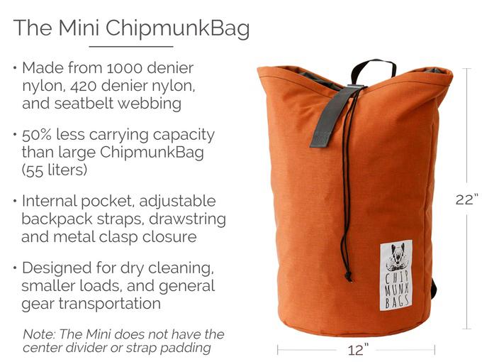 ChipmunkBags