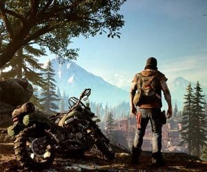 Days Gone (Trailer)